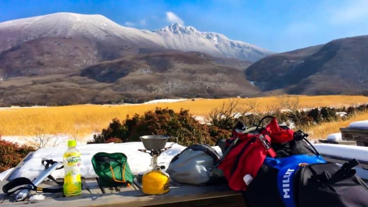冬山装備 アイキャッチ